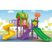 2016 niños al aire libre juegos grandes diapositivas para la venta