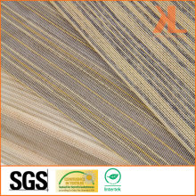 Wide Width Hollow out Inherently Fire/Flame Retardant Fireproof Leno Fabric