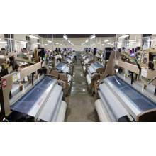 China Microfaser Gewebe Fabrik Changxing