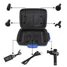 SHBC Factory High Quality EVA Massage Gun Case Custom EVA Tool Case