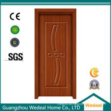 China Großhandel Composite Holz Innentür für Projekt (WDP5078)
