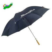 Regenschirme mit persönlichem Design, persönliche Regenschirme mit Logodrucken, Kevlar-Großhandel klares Design für Ihren eigenen Regenschirm