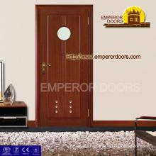 Solid Wooden Veneer Door