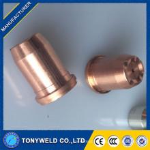 trafimet s75 gas cutting nozzle trafimet plasma parts