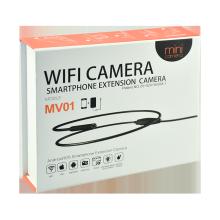 USB WiFi endoscope inspection snake camera
