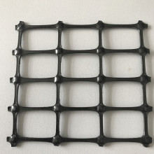 30KN Plastic polypropyleen PP Biaxial BX Geogrids