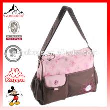 Sacs de bébé multifonctionnels de vente chaude pour le sac de couche-culotte de mères