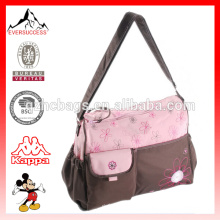 Venda quente multifuncional bebê sacos para mães bebê fralda saco