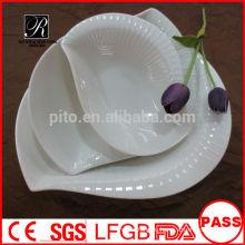 P & T фарфоровый завод, фарфоровые салатницы, керамические чаши