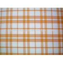 75 * 75 D hilado teñido de tela de imitación de memoria