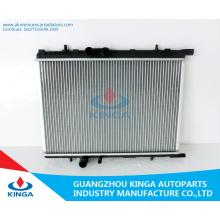 Radiador automático de primeras marcas para Peugeot 307 Mt