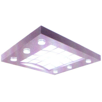 Soffitto cabina ascensore (HDHM-456)