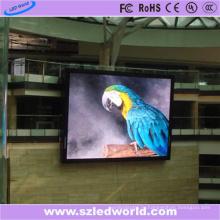 Крытый полный Цвет Фикчированный экран дисплея СИД SMD панель для рекламы (Р3, Р4, Р5, Р6)
