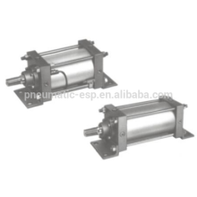 CS1series double acting pneumatic standard cylinder