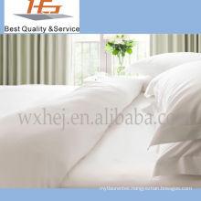 TC300 Super Soft White Plain Baby Bedding