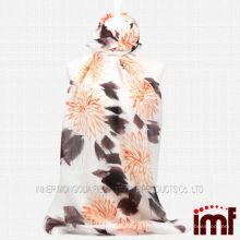 Мода печати платок шарф