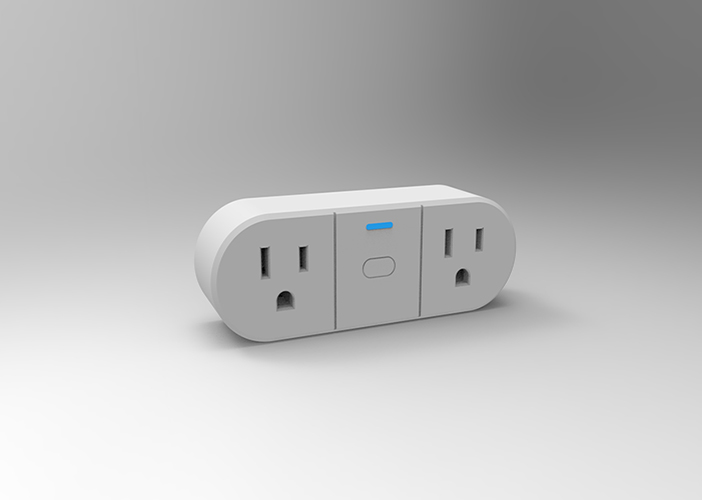 Socket With Countdown