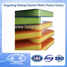Tiga Layer Sandwich HDPE Sheet
