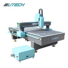 Puerta de trabajo al mejor precio que hace la máquina de enrutador CNC
