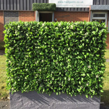 Best selling eco friendly decorate garden green walls for outdoor use