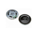 FBF36-5TLB 8ohm 1w earphone black mylar  speaker
