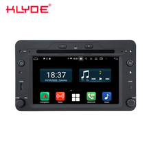 New arrival car multimedia player for Spider
