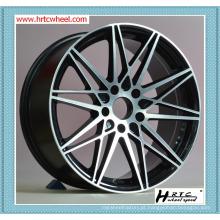 Preço competitivo de qualidade superior design personalizado carro rodas de liga jantes fábrica