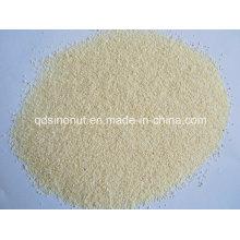 Deshidratar Gránulos de Ajo (Grado A)