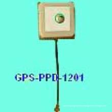 GPS incorporado antena activa (GPS-PPD-1201)