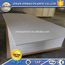building material flexible plastic PVC sheet
