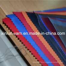 PVC Coated Nylon Fabric for Jacket Garment Lining/Tent