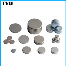 High Performance Magnetic Disc NdFeB Magnet