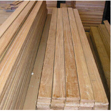 Decking inconcluso Durable Cumaru Outdoor Wood Flooring