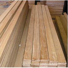 Revestimento de madeira exterior inacabado de Cumaru do Decking durável