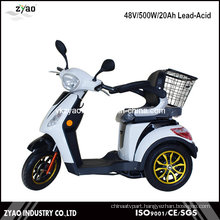 Handicapped Wholesale Mobility Scooter