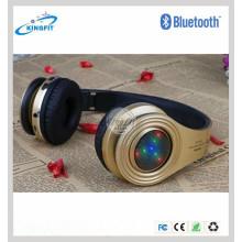 Haut-parleur Bluetooth casque écouteur stéréo