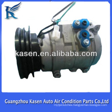 10S17C Air Conditioning Compressor for CAT 320C