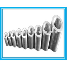 china manufacture price high quality Rebar coupler joint