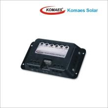 Regulador Solar 7A Regulador de Carga Solar con TUV IEC Inmetro Idcol Soncap Certificado