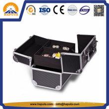 High Quality Aluminum Beauty Vanity Case Hb-2025