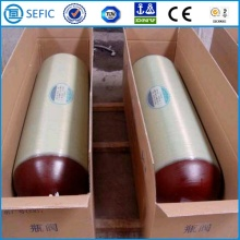 130L High Pressure Seamless Steel CNG Gas Cylinder (ISO356-130-20)