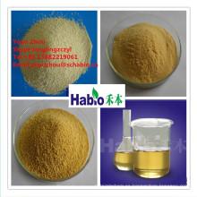 Enzimas enzimas de la lipasa de la proteasa de la eficacia alta para el detergente que lava el polvo