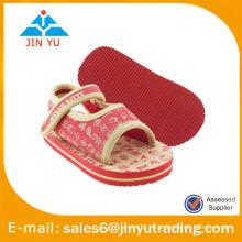 Sandalia bebé eva sandalia de espuma