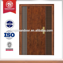 Modern Iron Door Steel Armoured Door Designs