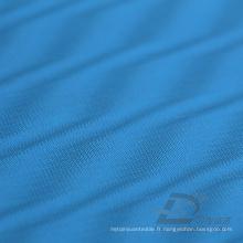 Imperméable à l'eau et à l'extérieur Vêtements de sport en plein air Veste en coton Jacquard mousseux tissé 51% Polyester + 49% Tissu inter-texturé en mousse de nylon (H063)