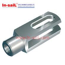 High Quality Motorcycle Clevis with Elongated Hole