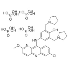 Pyranoridine phosphate CAS 76748-86-2