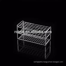 Stainless Steel Centrifuge Tube Racks