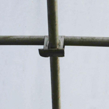 Galvanized Purlin Bow Clamp for Greenhouse