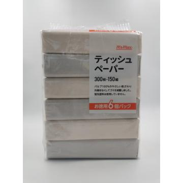 Tejido facial Basic Ultra Soft Soft Pack